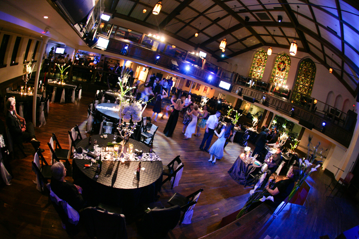 Venue Rooms The Bluestone