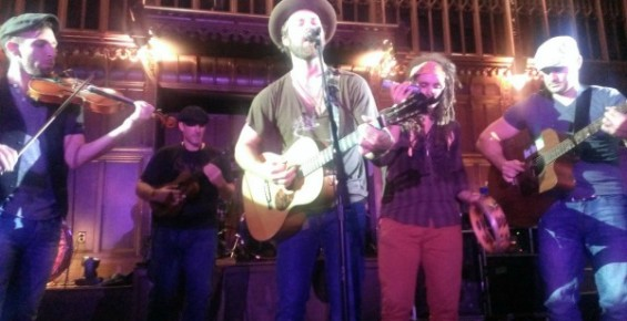 drake white The Bluestone - Columbus Ohio