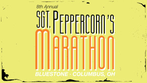 Sgt. Peppercorn's Annual Beatles Marathon 2018 @ The Bluestone  | Columbus | Ohio | United States
