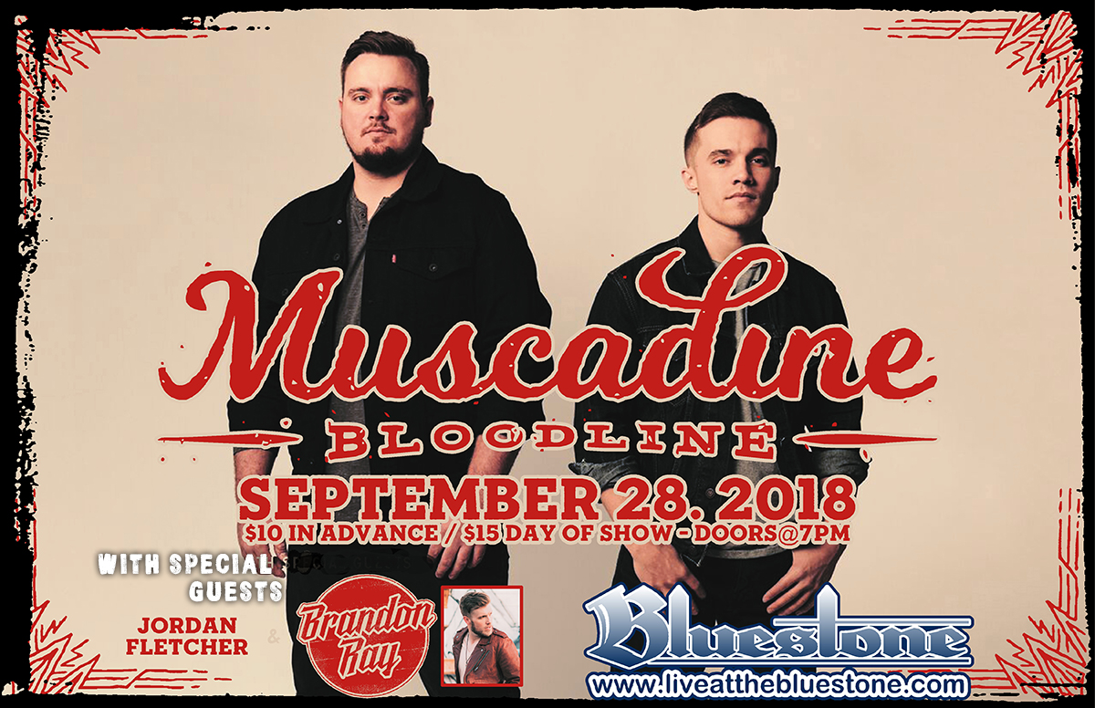 Tickets - The Bluestone Official Box Office | Columbus, OH