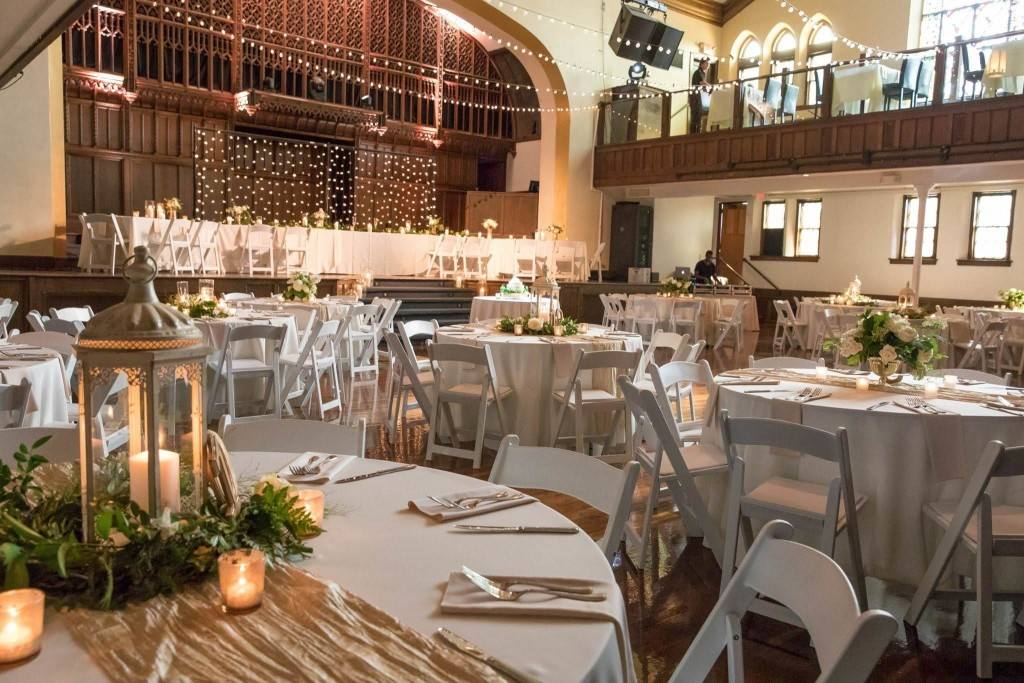 Venue- The Bluestone