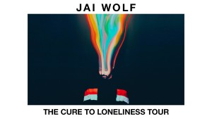 Prime Social Presents: Jai Wolf @ The Bluestone