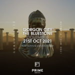 Gorgon City Olympia Tour
