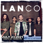 Lanco live in concert